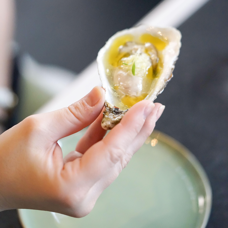 Dónde comer las mejores ostras del mundo en Madrid