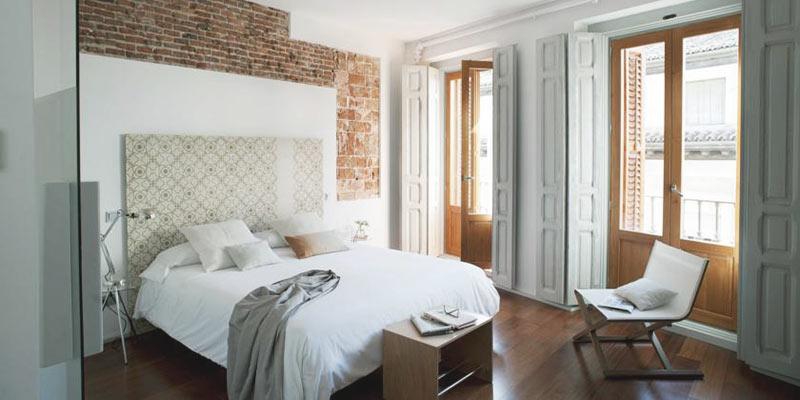 Eric Vökel, apartamentos con mucho estilo