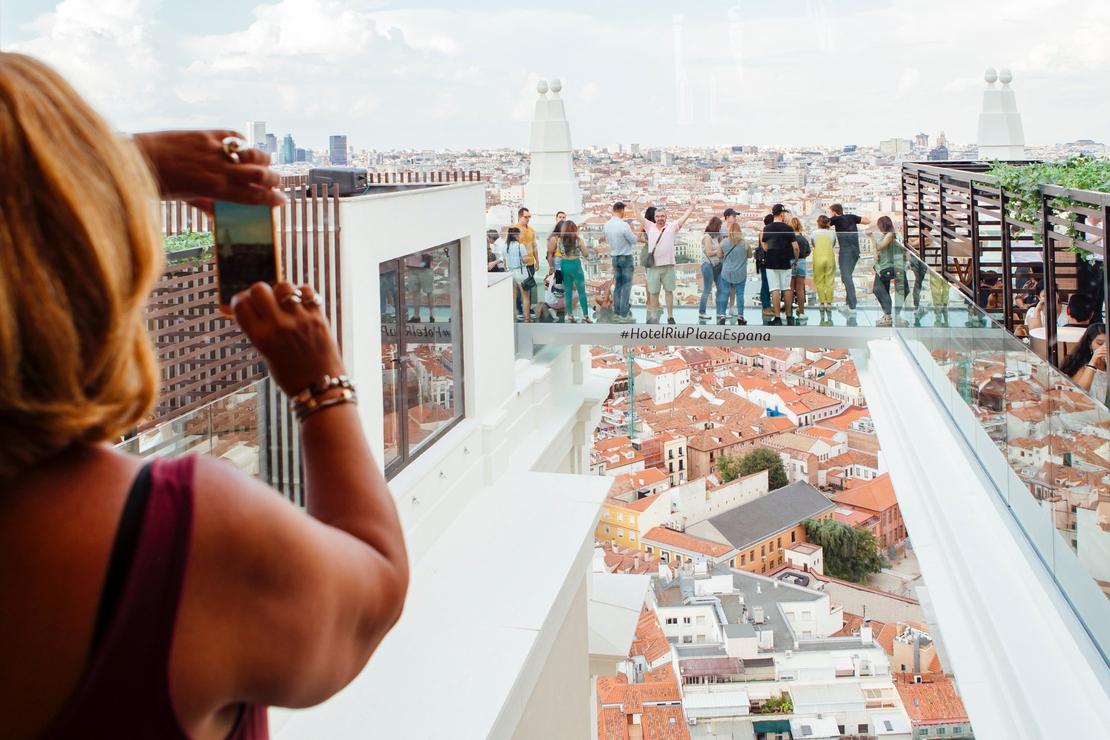 10 Terrazas imprescindibles en Madrid